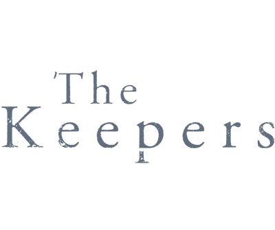 The Keepers logo